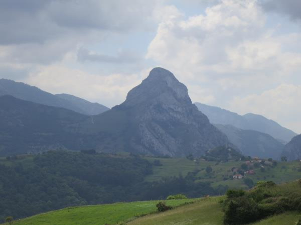 Learn Spanish & yoga in the Picos de Europa, Spain