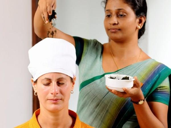 Sri Lanka Ayurveda holiday