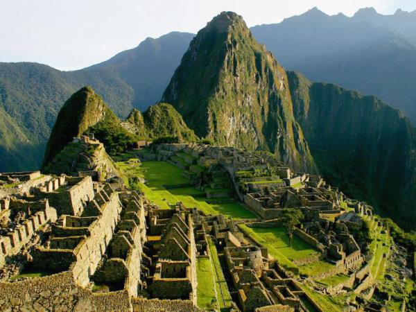 Inca Trail trekking holiday, alternative route