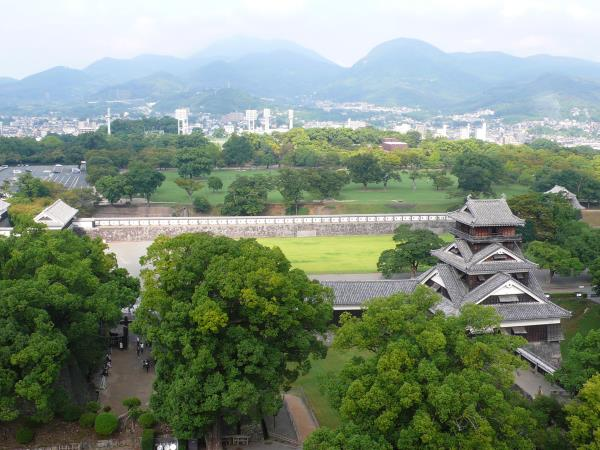 Best of Kyushu Japan self-drive holiday