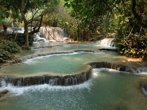 Tailor made holiday in remote Northern Laos