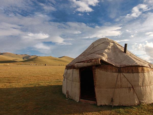 Silk Road holiday, five Stans of Central Asia