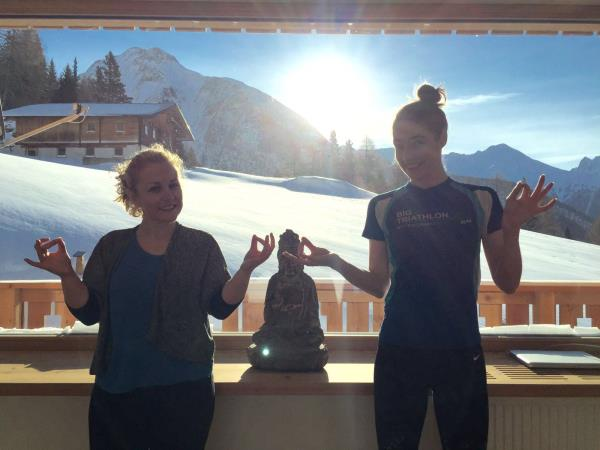 Yoga & holistic holiday in Austrian Alps