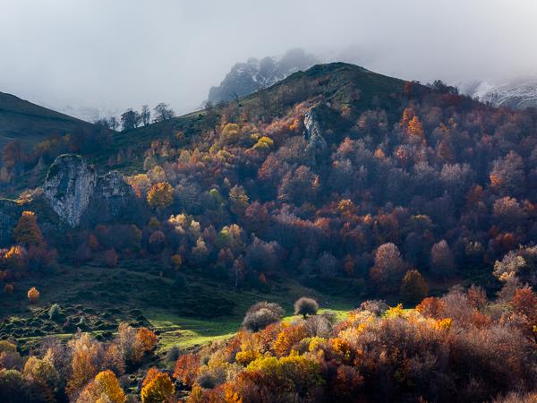 Photography holiday in Picos de Europa, Spain
