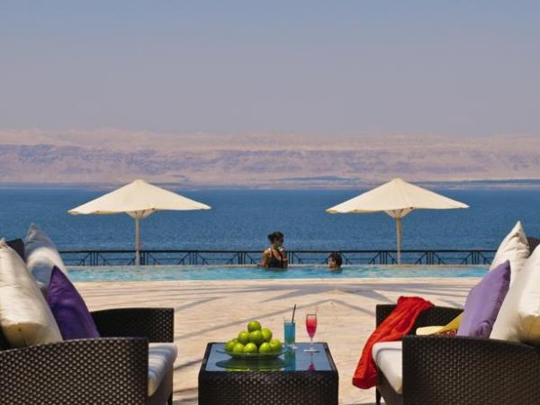 Jordan luxury spa & wellness holiday with Petra