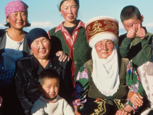 Silk Road cultural holiday