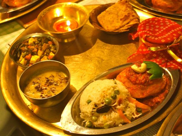 Ayurvedic cooking holiday in southern india helping for Ayurvedic cuisine