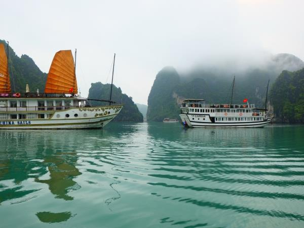 Tailor made holiday in remote north of Vietnam