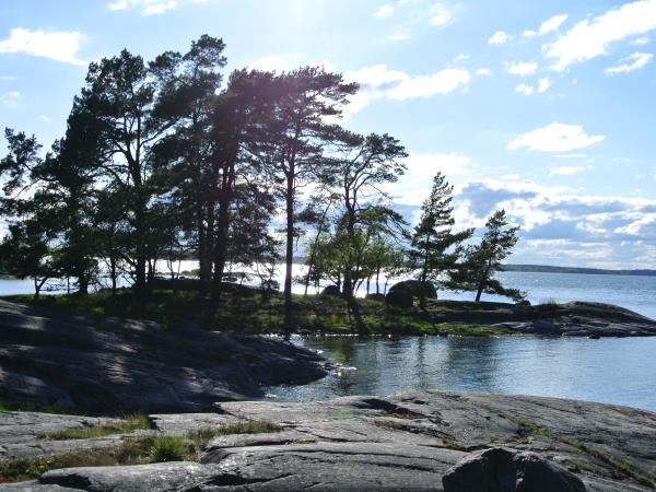 Sweden cycling holiday, Stockholm archipelago