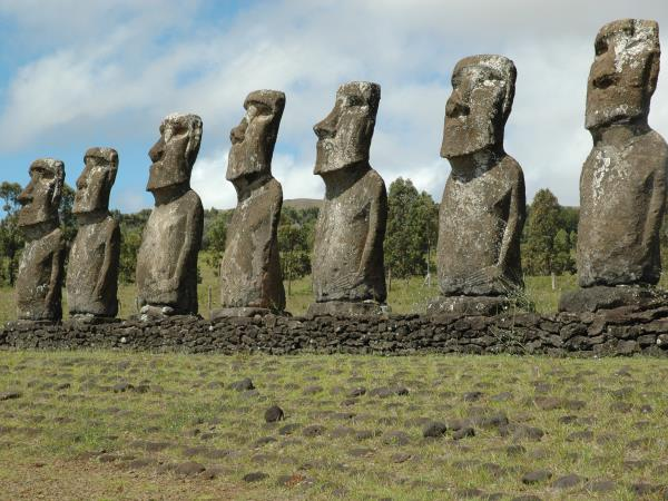 Photography holiday on Easter Island