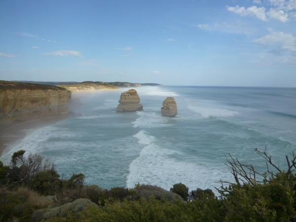 Great Ocean Road and Grampians 3 day tour, Australia
