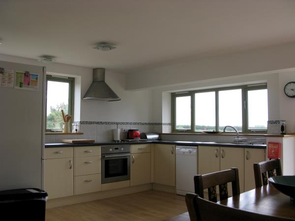 Isle of Wight self catering nr Shorwell, England