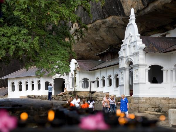 Luxury holiday in Sri Lanka
