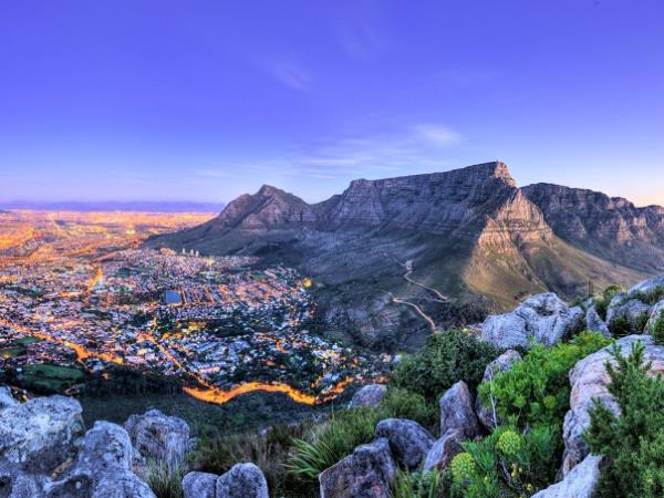 South Africa arts & crafts tours