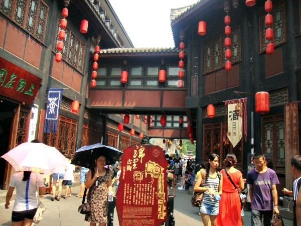 Shanghai to Hong Kong tour, discover China