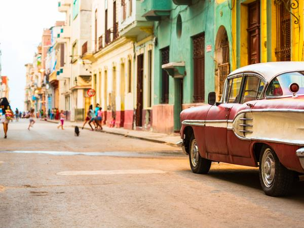 Cuba tailor made holiday, nature and culture