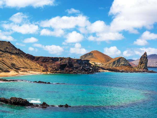 Peru and Galapagos Islands luxury holiday