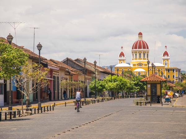 Nicaragua adventure holiday, off the beaten track
