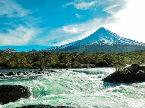 Small group tours to Chile