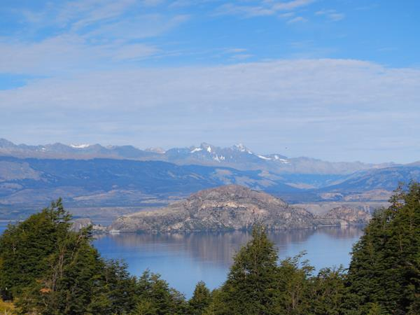 Patagonia small group holiday, off the beaten track