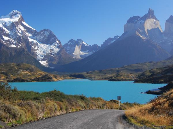 Chile self drive holiday, Patagonia, vineyards & lakes