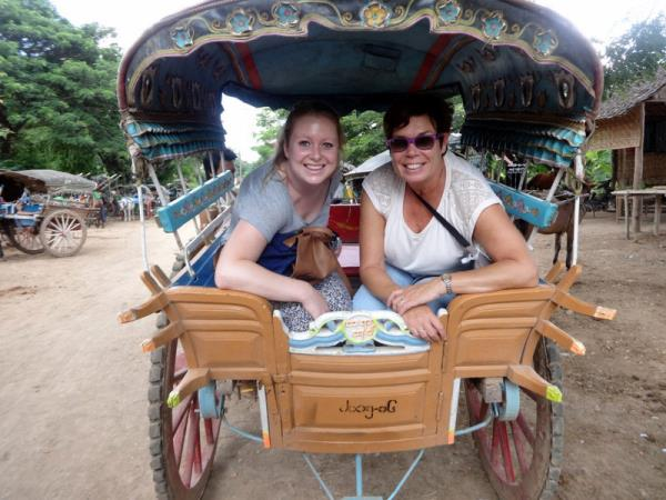 Myanmar tailor made tour, tea, temples & trails