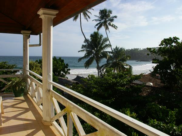 Sri Lanka holiday, off the beaten track