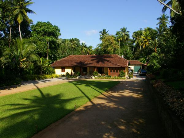 Sri Lanka highlights holiday