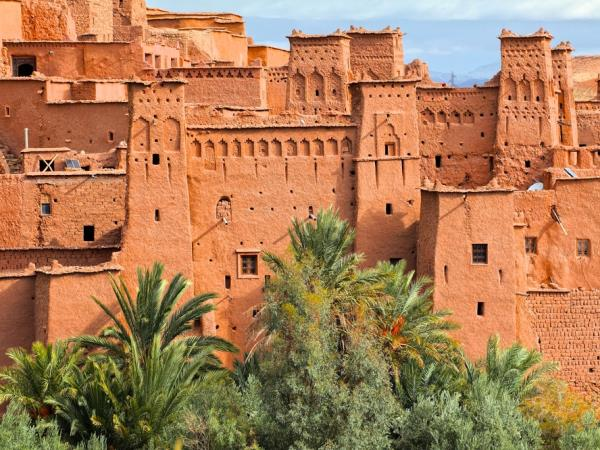 Tailor made Morocco family adventure holiday