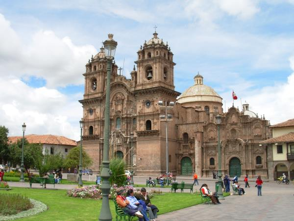 Lima and Cusco holiday in Peru, local experience