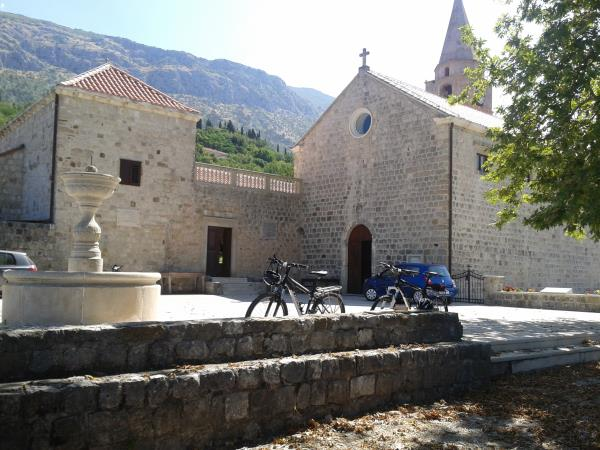 Croatia multi activity holiday