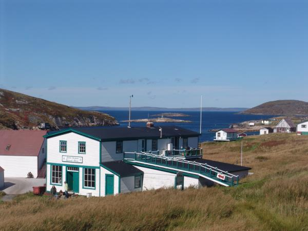 Southern Labrador adventure holiday