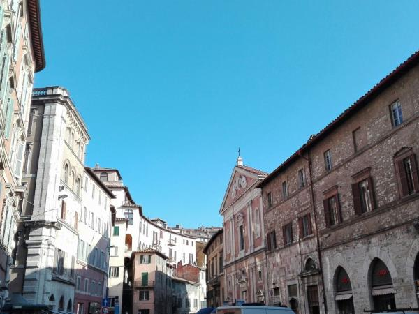 Umbria accessible tour in Italy