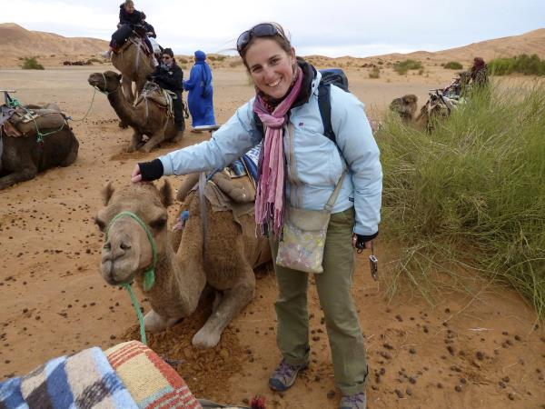 Morocco family holiday, souks, sand dunes & surf