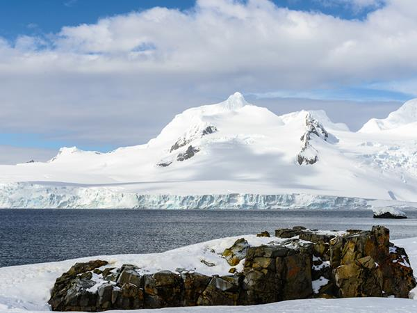 Antarctica, Falklands and South Georgia holiday