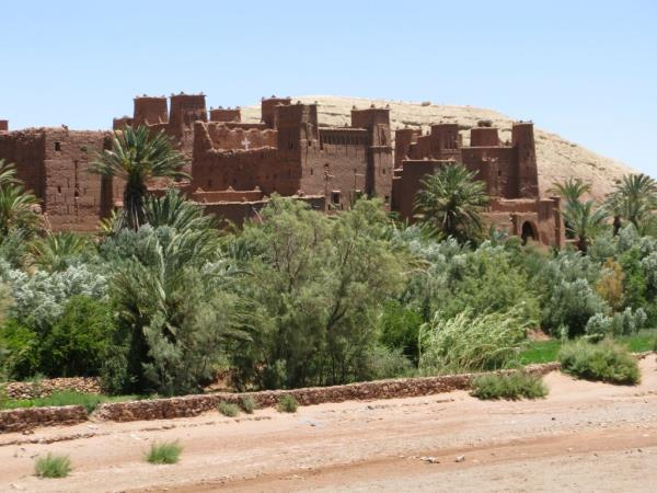Moroccan highlights tour