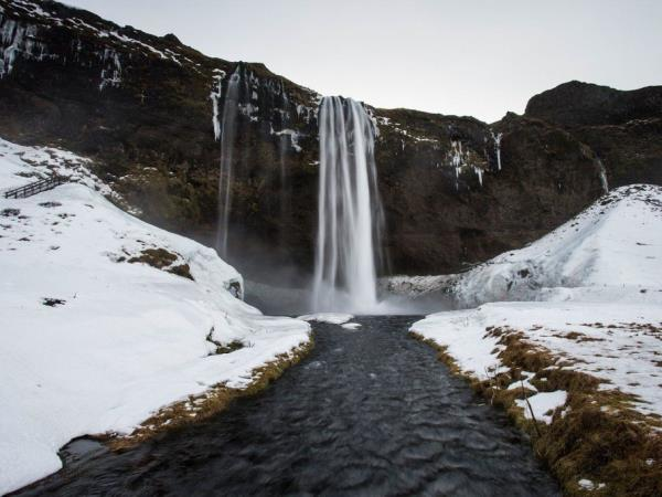 Iceland south coast tour, Snæfellsnes & Northern Lights