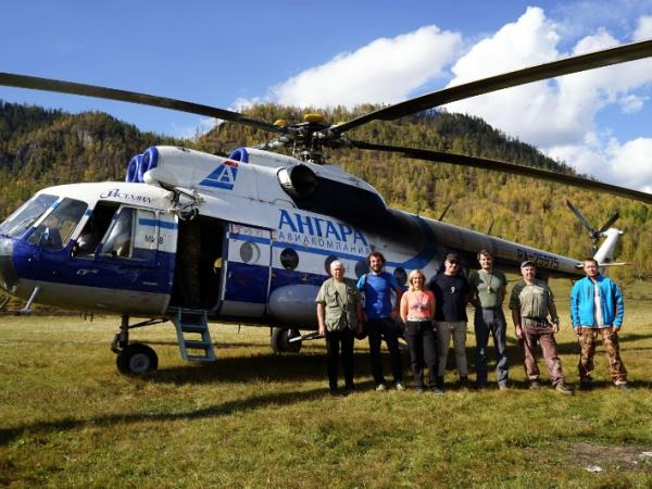 Siberia holiday, trekking and adventure