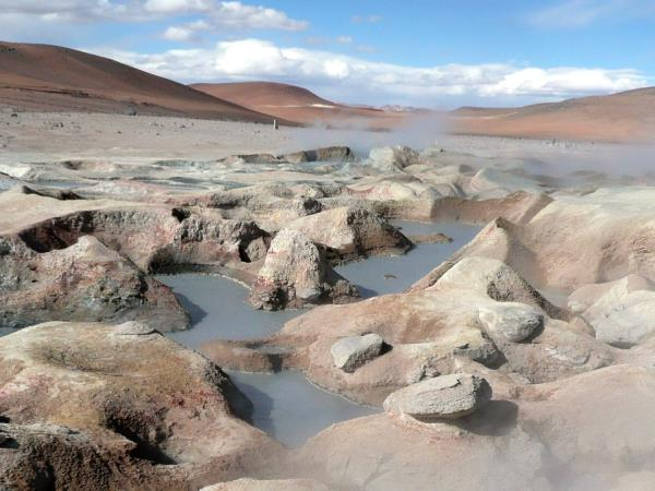 Chile, Argentina and Bolivia holiday, independent travel