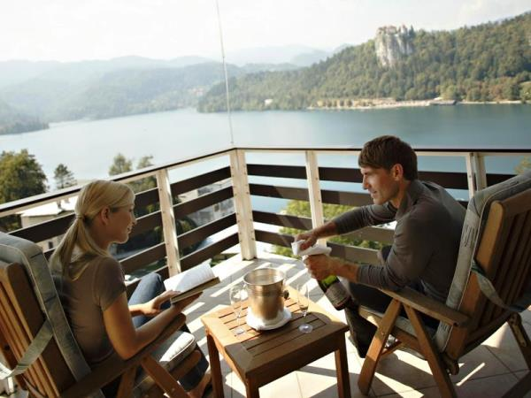 Slovenia highlights holiday, self drive
