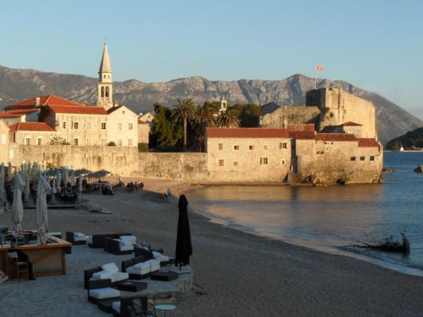 Montenegro fly drive holiday