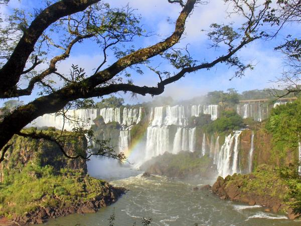 Tailor made holiday to Argentina, Iguazu Falls and the Guarani people