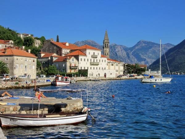 Montenegro luxury holiday, tailor made