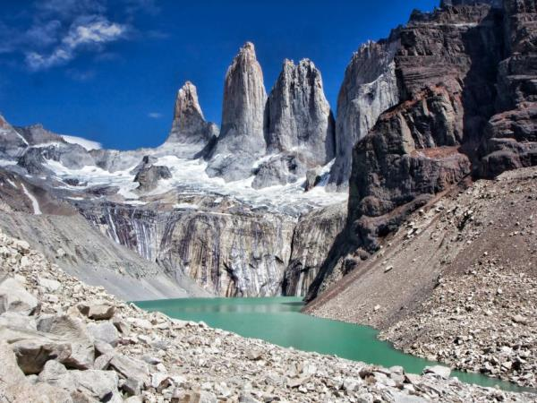 Chile tailor made holiday, north to south