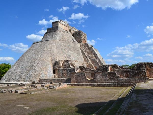 Yucatan tailor made holiday in Mexico