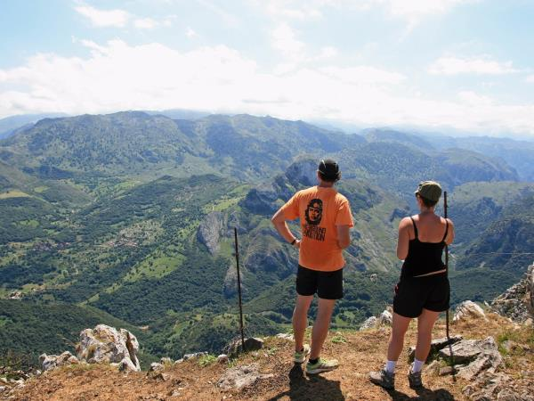 Learn Spanish and walk the Camino de Santiago, Spain