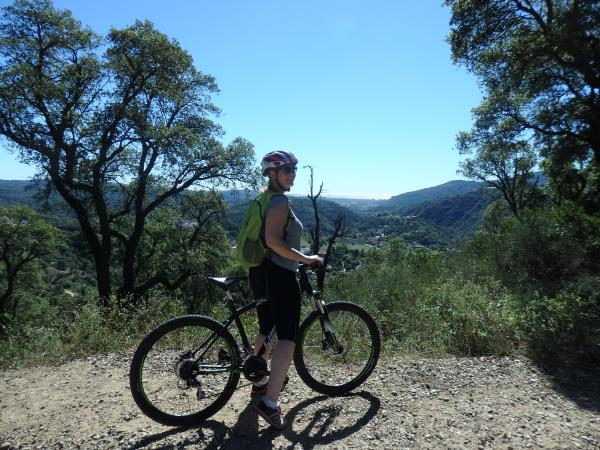 Provence self guided cycling holiday, Gastronomic