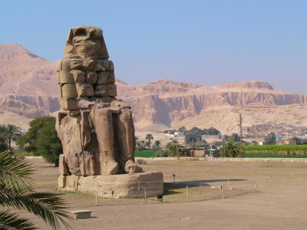 Egypt & Jordan small group tour