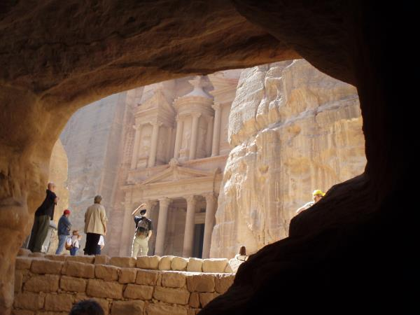 Small group tour of Jordan
