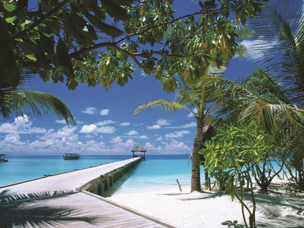 Maldives on a shoestring, small group tour